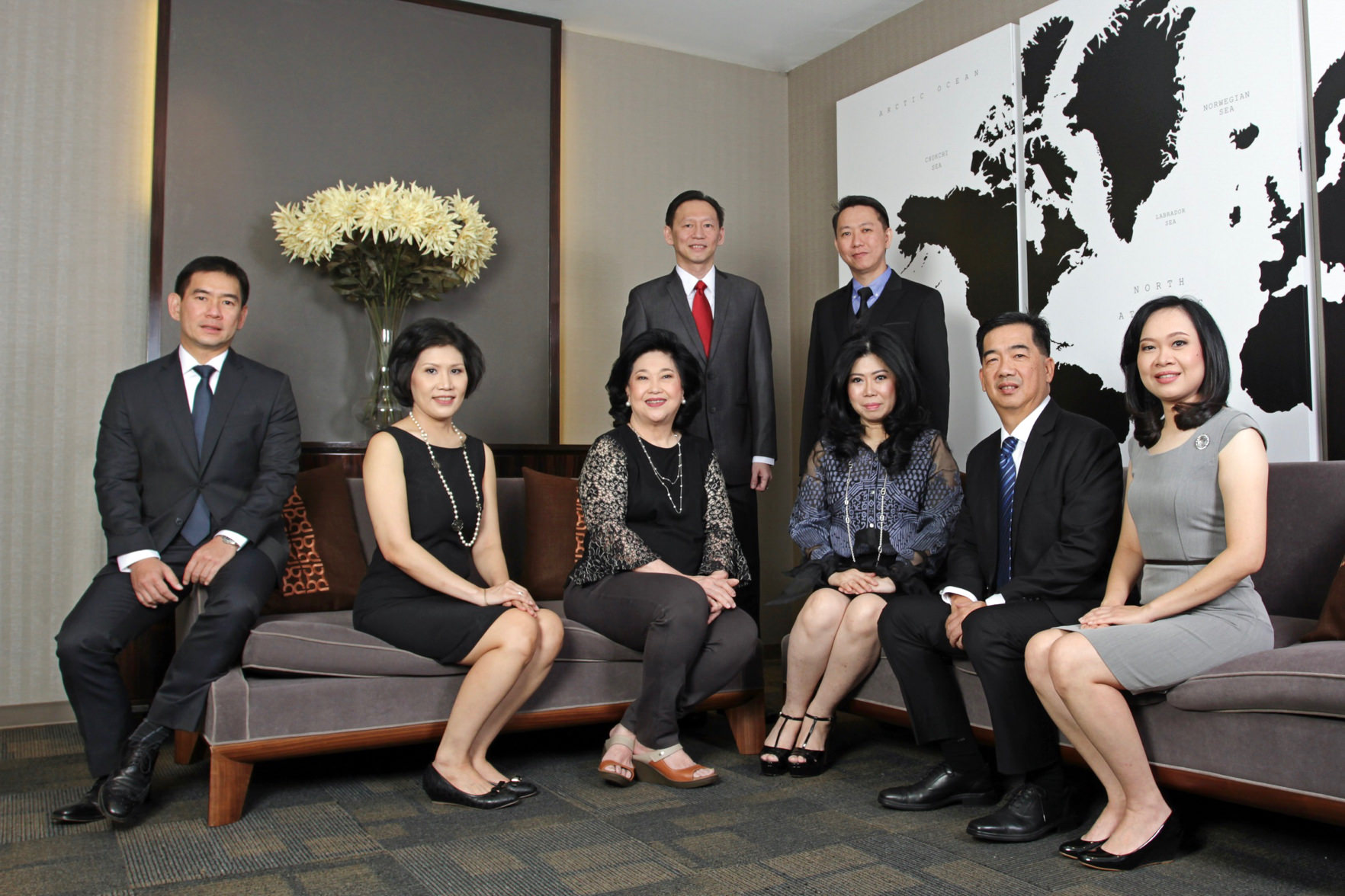 Prime Consult Partners Photo